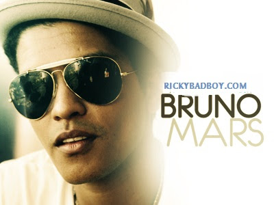 Bruno Mars - Gorilla Lyrics - MP3 Download