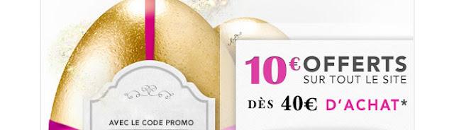 Tati: 10€ Offerts dès 40€ d'achat code promo tati 2013