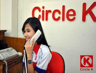 job circle k