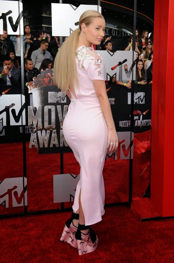 Biggest Celebrity Butts Ranked By Size And Popularity