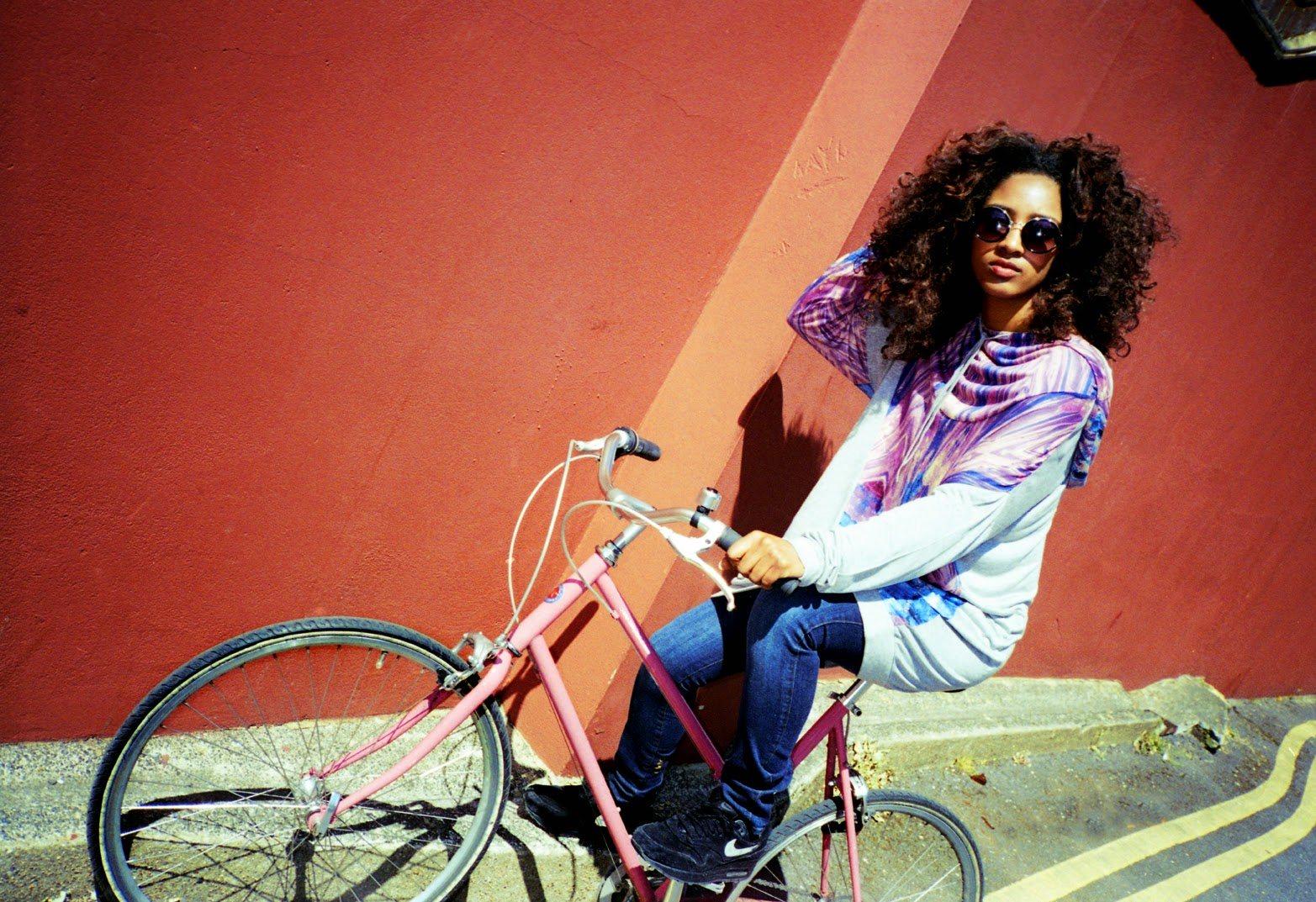 nikita copsonstreet womens lookbook summer collection collaboration
