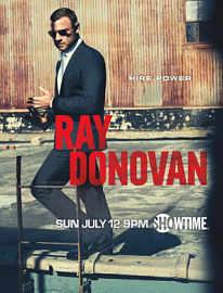 Ray Donovan Temporada 3 Online
