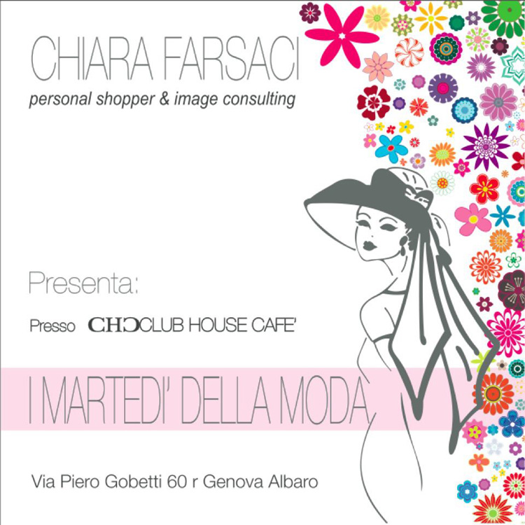 chiara farsaci, temporary shop, gilla cm, personal shopper,