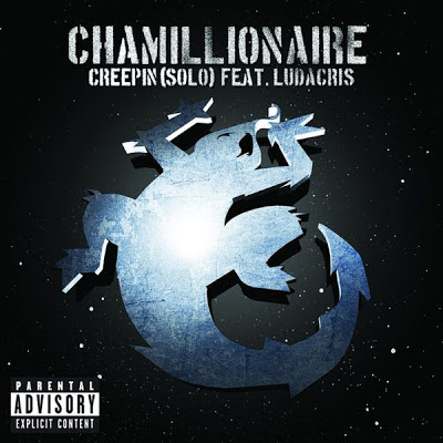 Chamillionaire - Creepin' (Solo) (feat. Ludacris) [Single] Cover