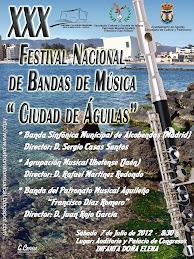 XXX Festival Nacional