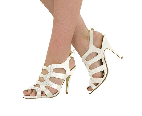 The Fashionable High Heels From Barratts Collection