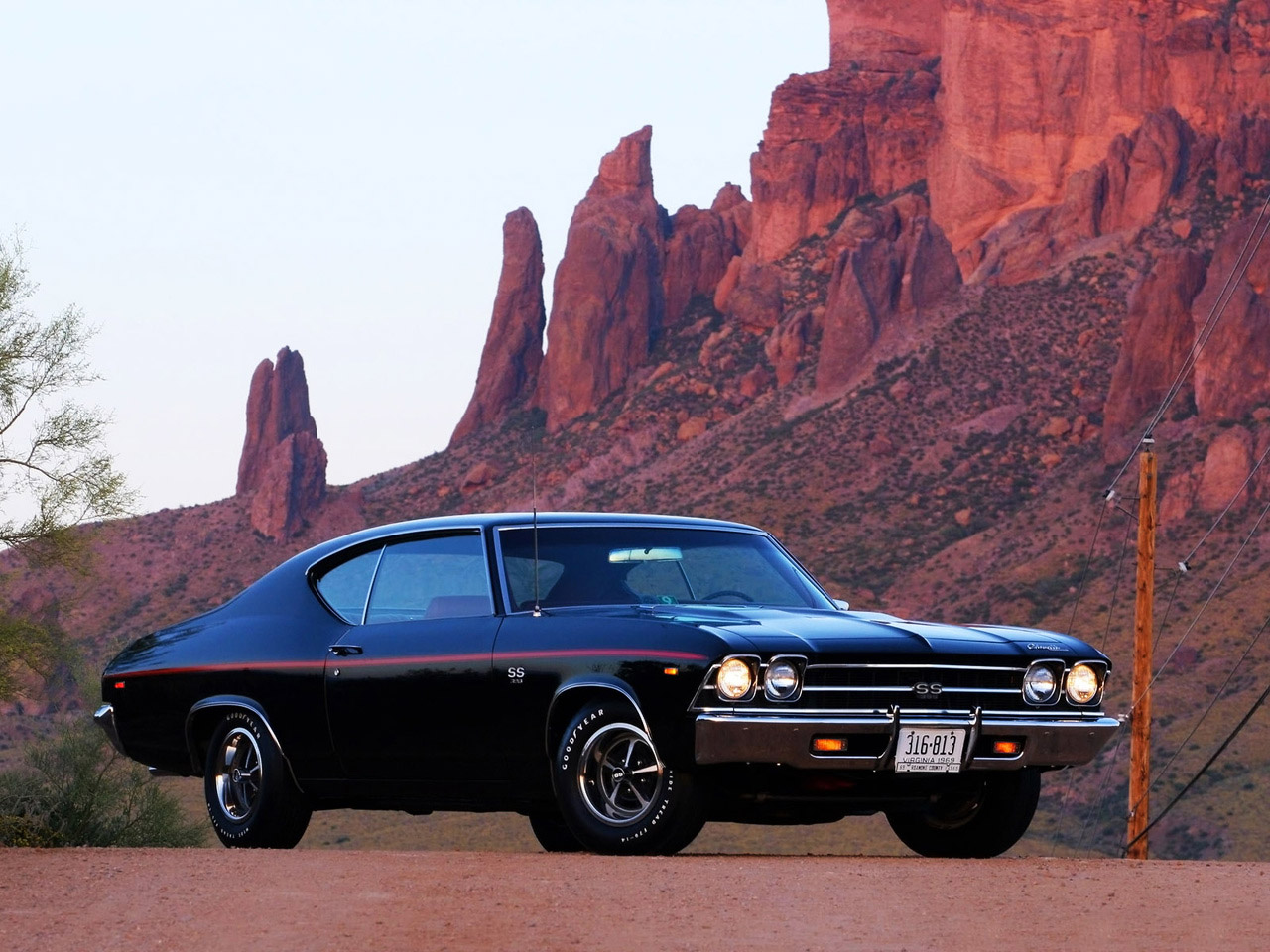 1969 chevrolet chevelle review