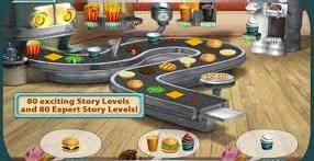 Burger Shop 1.0 Game Android Download
