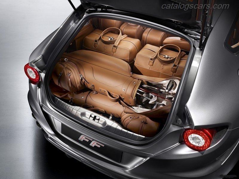 صور سيارة فيرارى FF 2014 - اجمل خلفيات صور عربية فيرارى FF 2014 - Ferrari FF Photos Ferrari-FF-2012-61.jpg