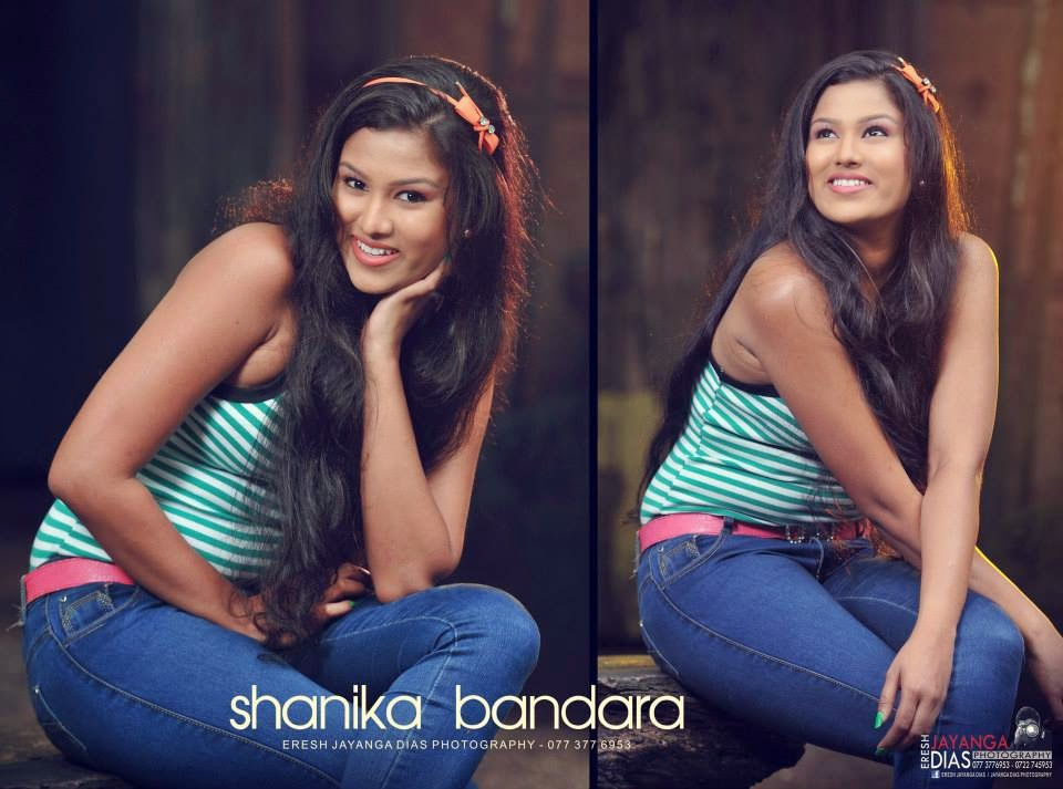 Shanika Bandara touch