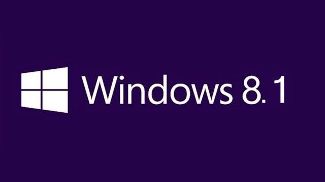 14 Diferencias claras entre Windows 8 y Windows 8.1