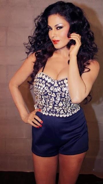 Veena Malik Latest Sexy Photos