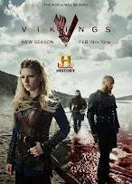 Huyền Thoại Vikings: Phần 3