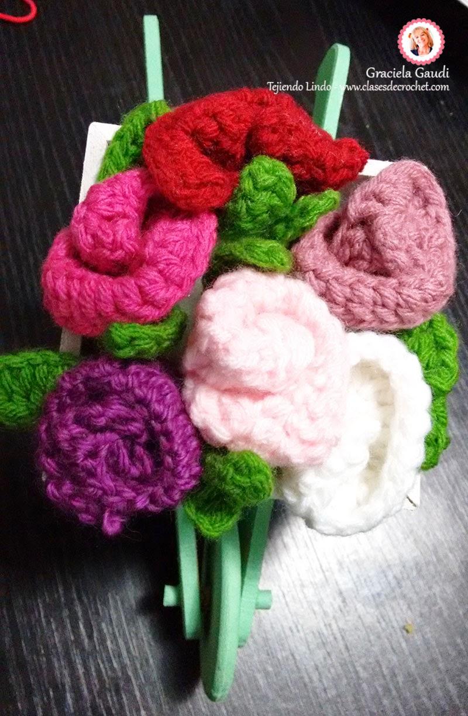 souvenir crochet