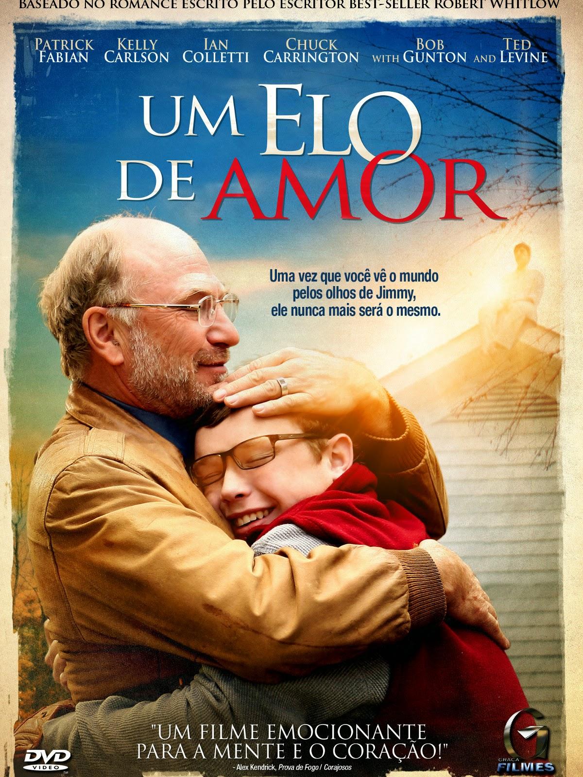 Filme - Um Elo de Amor - Jimmy - Dublado
