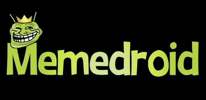 Memedroid Pro v3.55 APK