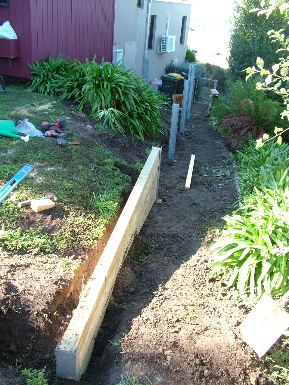 Scorpio landscaping geelong scorpio landscaping geelong for Garden design geelong
