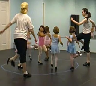 south charlotte tap lessons