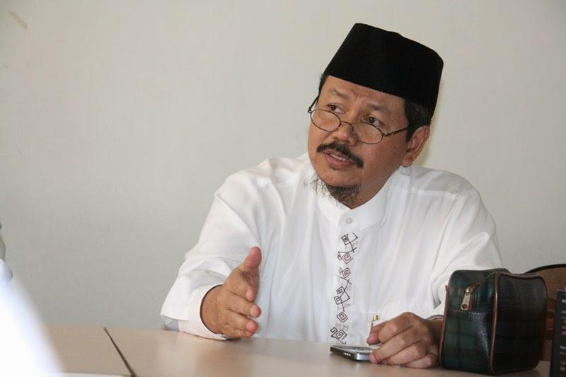 Pernyataan Gubernur Kalsel Fikiran Separatis