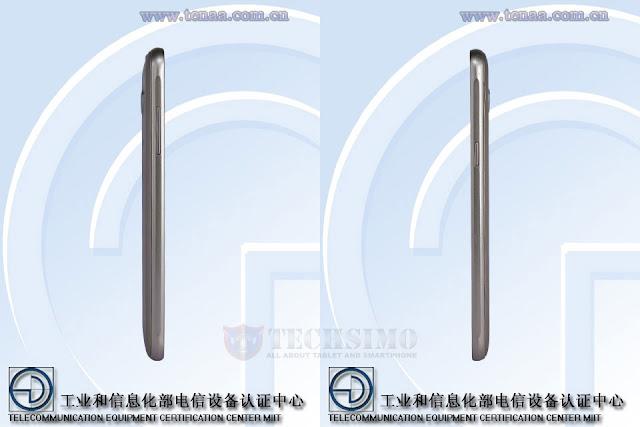 Inilah wujud dan spesifikasi lengkap Samsung Galaxy J3