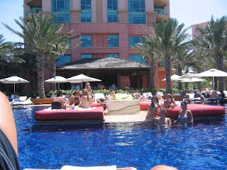the cove at atlantis