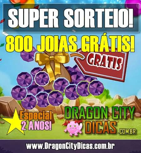 Super Sorteio - Concorra à 800 Joias - Dezembro 2014