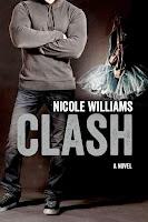 bookcover of CLASH (Crush #2) by Nicole Williams