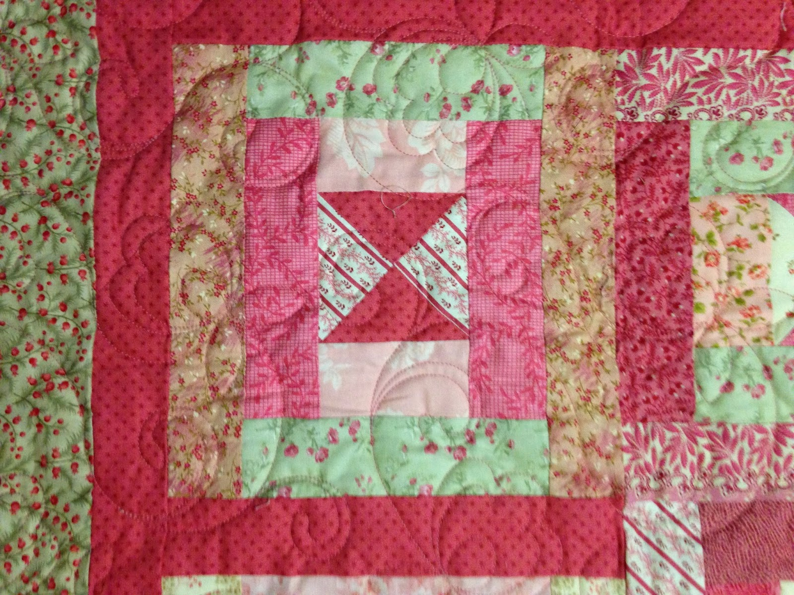 Quilting Eye Candy 01-19-15 | The Quilting Queen Online