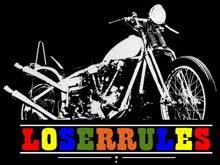 LOSERRULES
