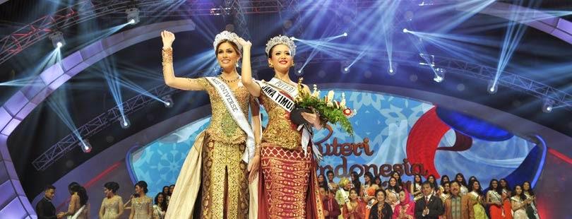 Pendaftaran Puteri Indonesia 2015
