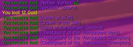 ashes of alar drop