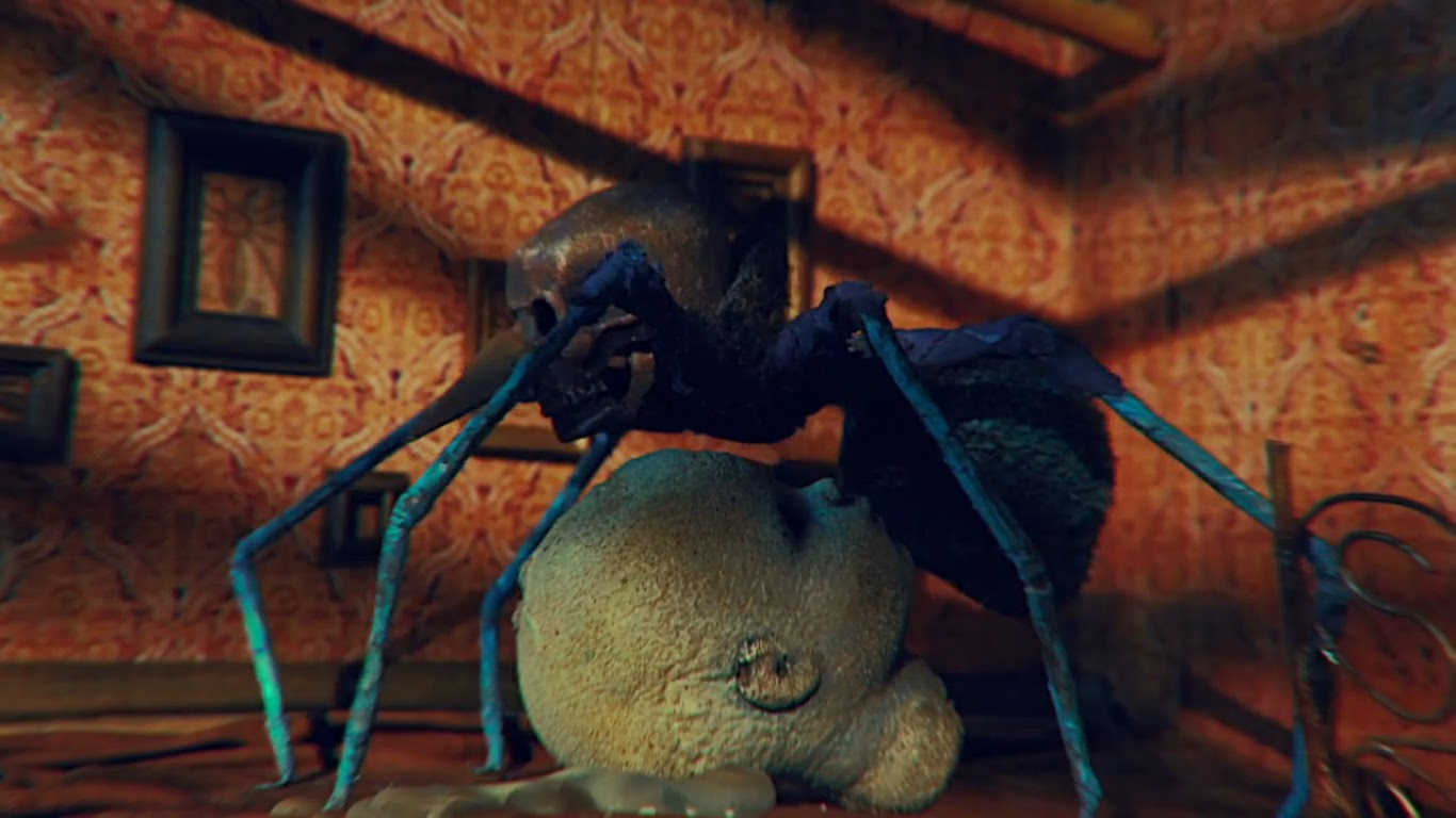 nuncalosabre. Neomorphus - Animatorio