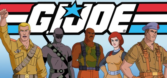 G I Joe Cartoon Characters : Sng movie thoughts top cartoon and comic movies