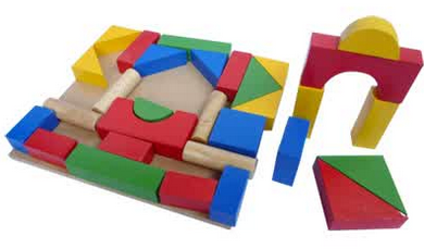 Tips memilih mainan untuk anak balita