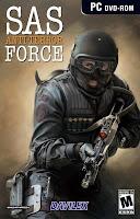 SAS Anti-Teror Force : Pc Game (Rip) 1