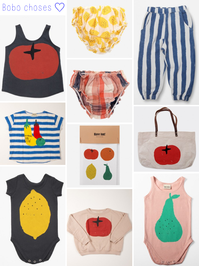 bobo choses summer