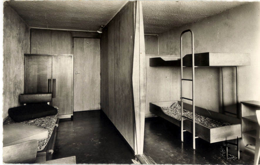 Bedroom Elevations Interior Design
