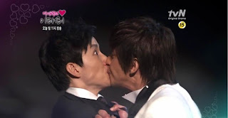 Phim Tôi Yêu Lee Tae Ri Tập 11 12