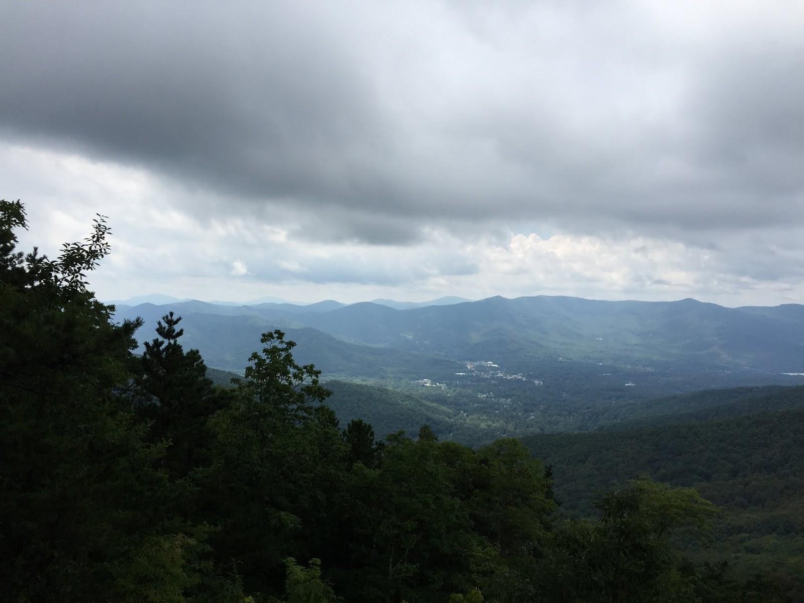 Big Piney Ridge