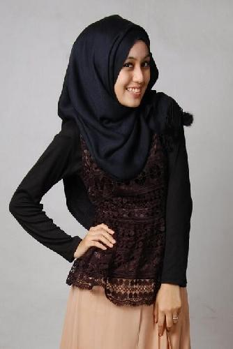 Pemenang Ketiga Hijab Hunt 2013