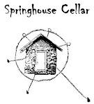 Springhouse Cellar