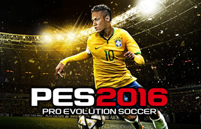 Download Game PES 2016 APK+DATA (Update MOD 2012)