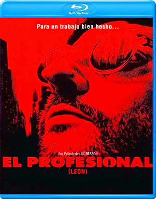 El Profesional (1994) Theatrical Cut 1080p Latino