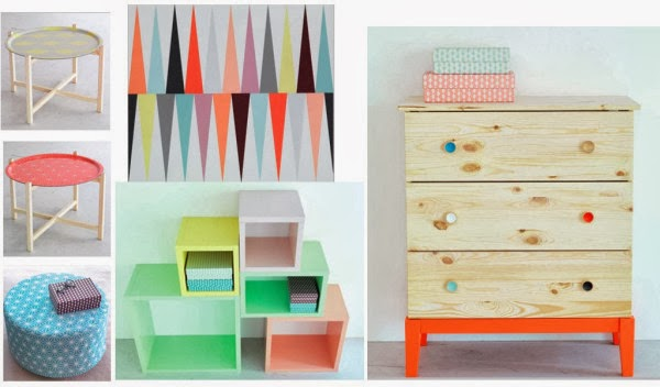 collection capsule chez ikea br kig fashion medley. Black Bedroom Furniture Sets. Home Design Ideas