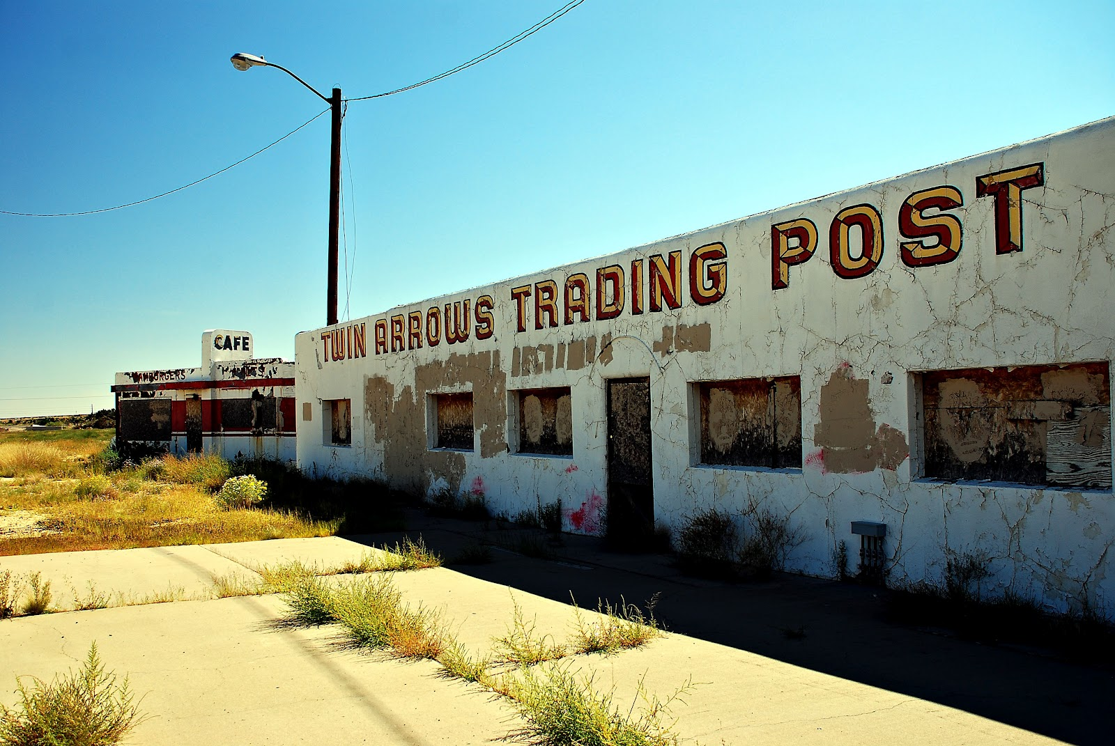 Flagstaff casino twin arrows