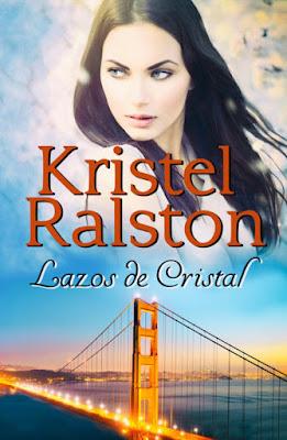 LIBRO - Lazos de Cristal  Kristel Ralston (12 Julio 2015)  NOVELA ROMANTICA | Edición ebook kindle  Comprar en Amazon España