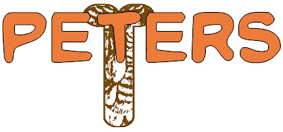 Peters - unconfirmed logo