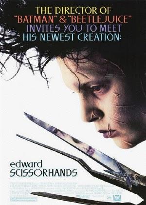 Người Nhân Tạo - Edward Scissorhands (1990) Vietsub