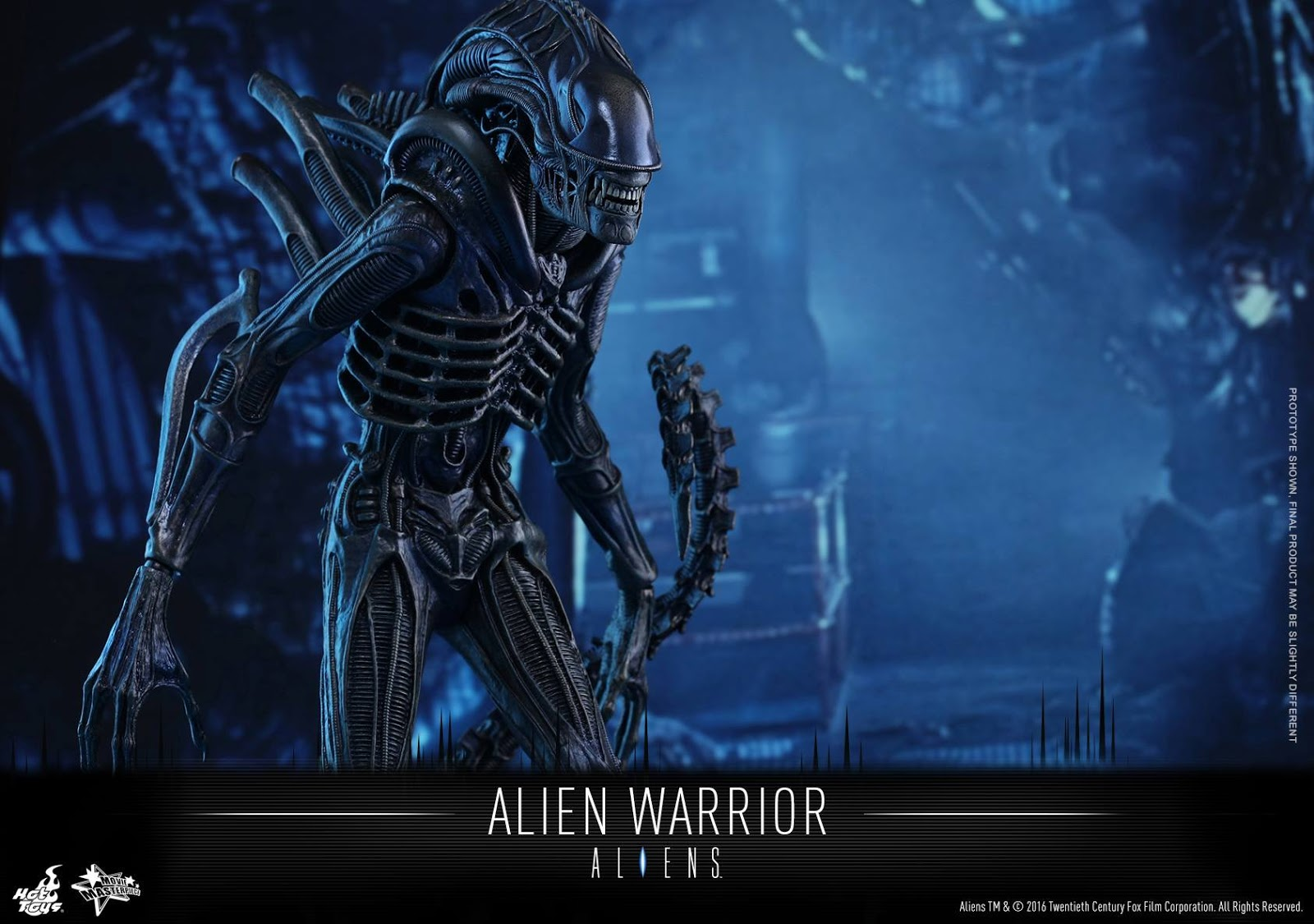 Amazoncom NECA Aliens  Xenomorph Queen Ultra Deluxe