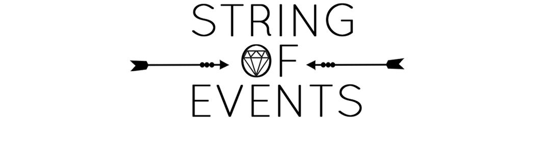 String Of Events - Blog